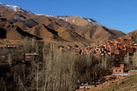 Beautiful Abyaneh