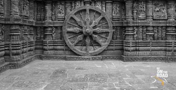 Kamasutra, Physics, Dance forms, Gods, Dun Dials and Incredible Architecture all rolled into one at the Konark Sun Temple
