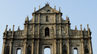 St. Paul's church, Macau