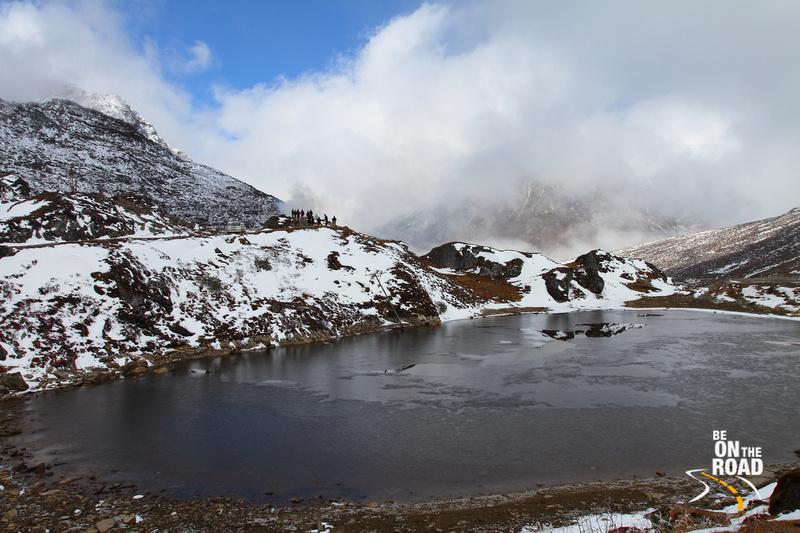 Sela Lake, Arunachal Pradesh