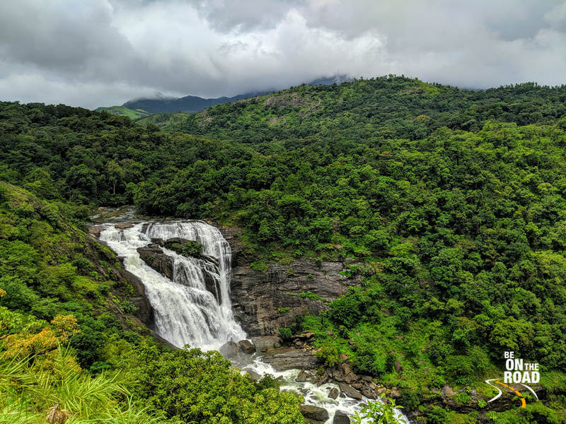 Mallalli Falls - Prettiest waterfall of Coorg