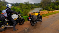 A Monsoon Motorcycle Ride to Malnad, Karnataka