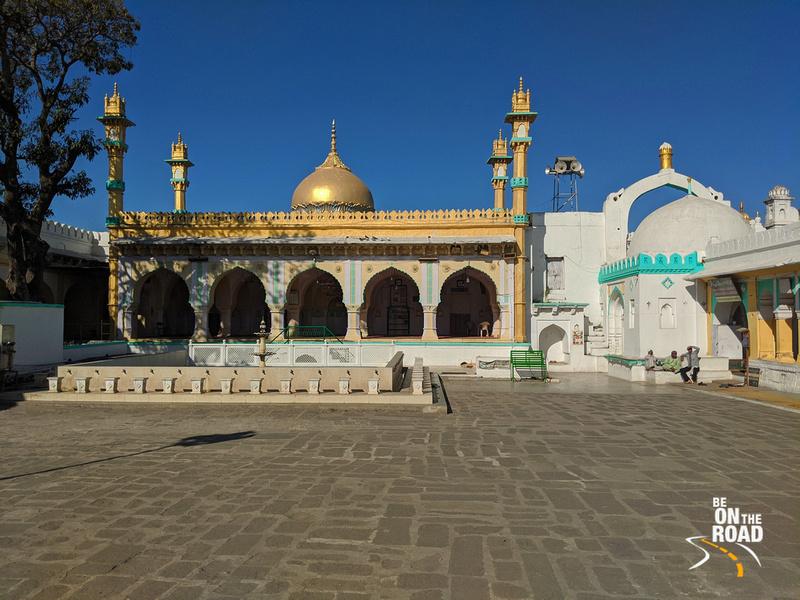 Dargah of Sheikh Zainuddin, Khuldabad