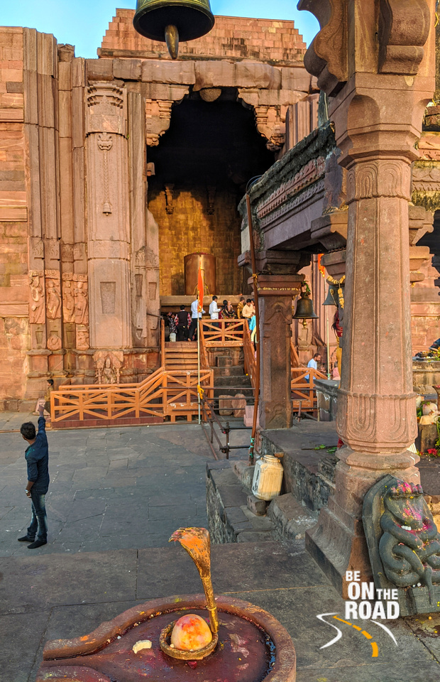 Bhojpur Shiva temple - home to the largest shiva lingam in the world