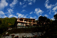 Travel Bloggers, Writers and Photographers goto Sikkim, India - A Club Mahindra Holidays Invite