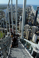 SkyPoint Q1 - scenic climb on the gold coast