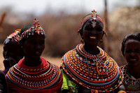 The Samburu Tribals from North Kenya