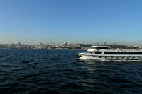 Bosphorus Cruise, a great way to explore Istanbul