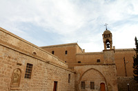 Kirklar Kilesesi or Church of Forties, Mardin, Turkey