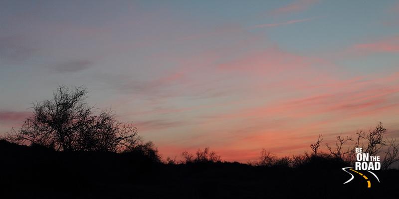 Pink Maranjab Sky