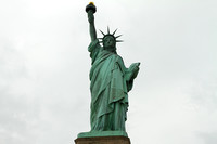 Iconic Statue of Liberty
