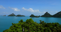 Angthong Marine National Park