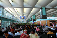 Bangalore International Airport - 2