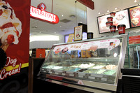 Coldstone Creamery for the ice cream lover in Taiwan