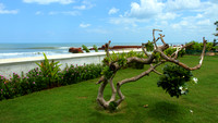 The Danish Beach Town of Tranquebar, Tamil Nadu, India