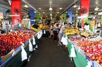 Farmers Market at Cairns