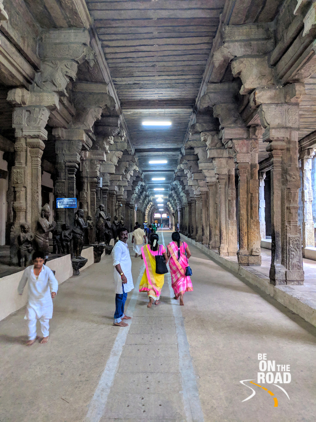 A walk inside the magnificent Nellaiappar Temple, Tirunelveli