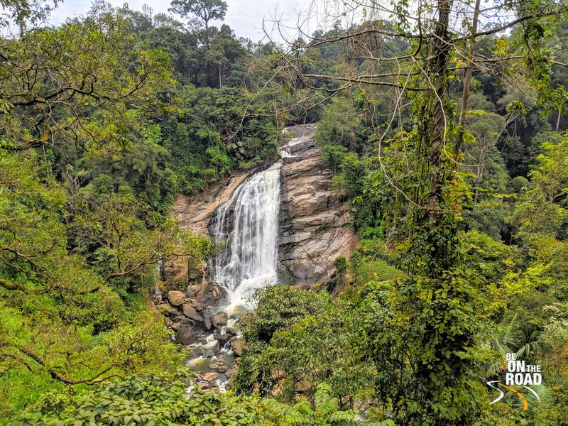 Valara Falls, Kerala