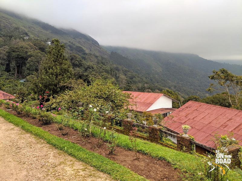 Plantation Bungalows of Windermere Estate, Munnar