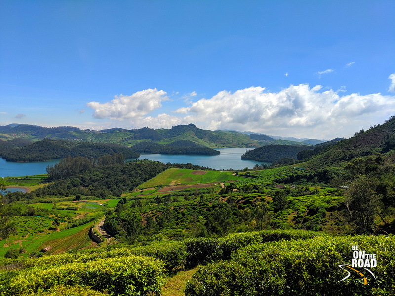 Emerald Lake - a great day trip idea from Ooty
