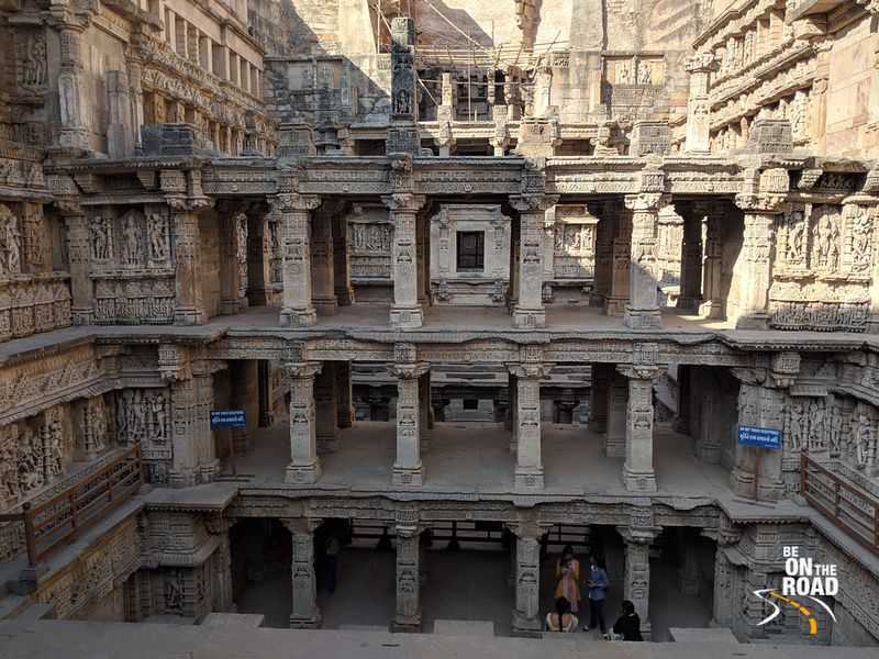 Rani Ki Vav - Magnificent heritage of Gujarat