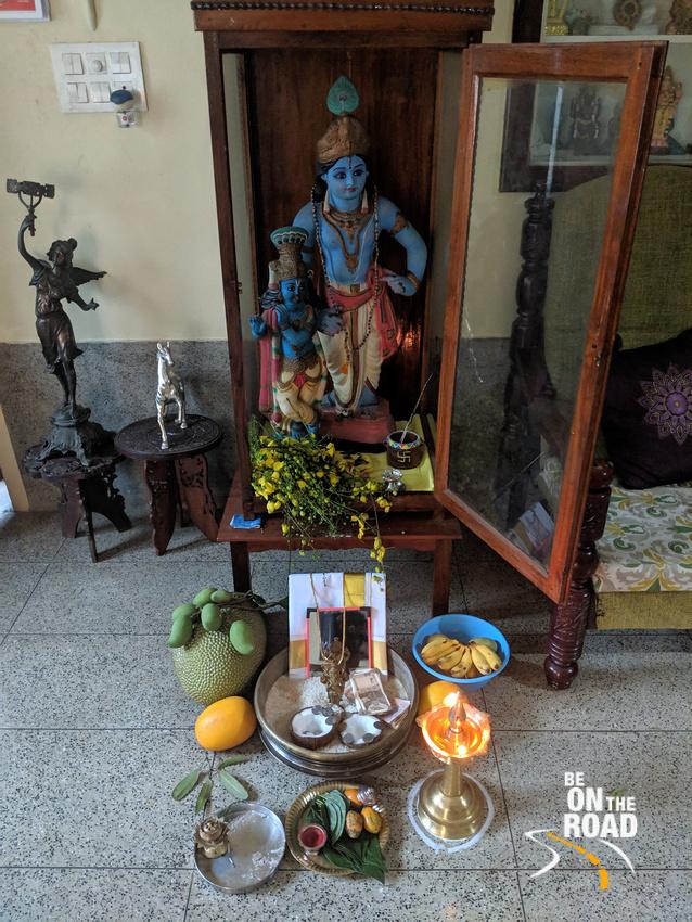 Vishu Kani - Aham Anubhava, Wayanad, Kerala