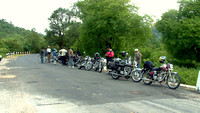 Country roads take old skool bikers to Kodaikanal and Kolli Hills