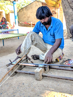 The lacquerware artists of Nirona, Kutch
