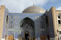Sheikh Lotf Allah Mosque, Isfahan