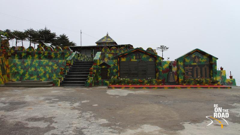 Jaswantgarh Fort
