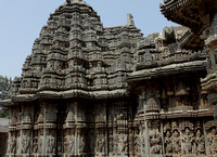 Somnathpur Keshava Temple - Sculpted Magic