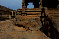 Great Living Chola Temples, Thanjavur